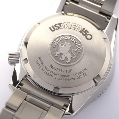 THE USTMED150 WATCH