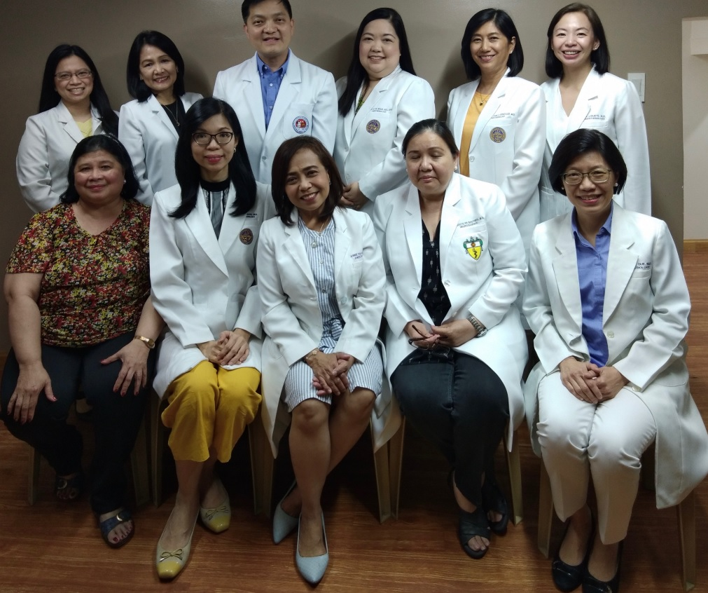 DEPARTMENT OF ANESTHESIOLOGY AND PERIOPERATIVE MEDICINE (V2)