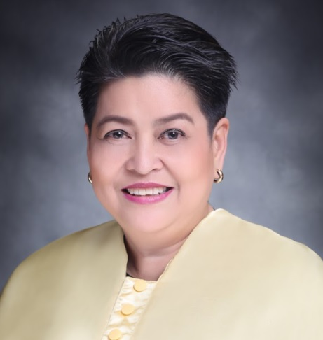 Maria Minerva P. Calimag