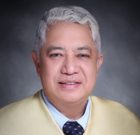 Ricardo B. Agbayani, MD