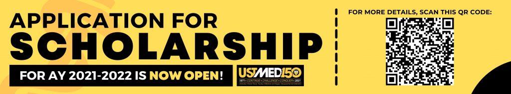 UST Scholarship